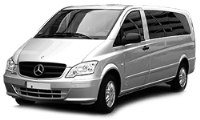 Mercedes Vito 111/9 мест АКПП