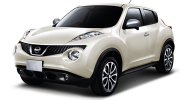 Nissan Juke АКПП