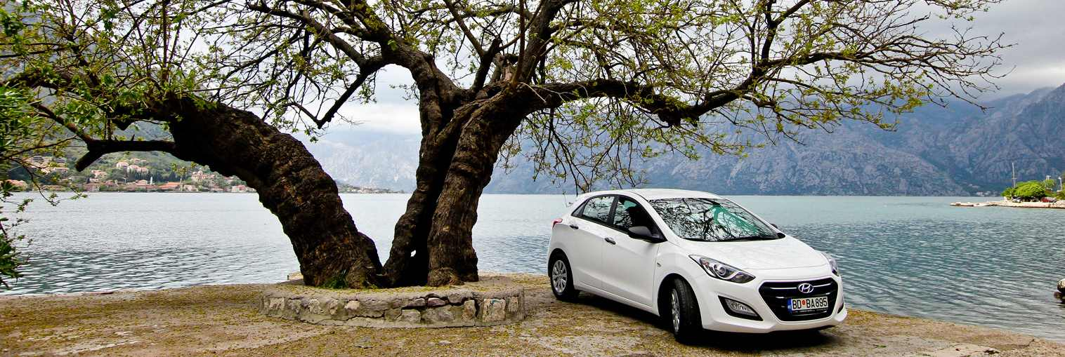 Аренда авто в черногории недорого без залога автосалон фольксваген москва на волгоградке